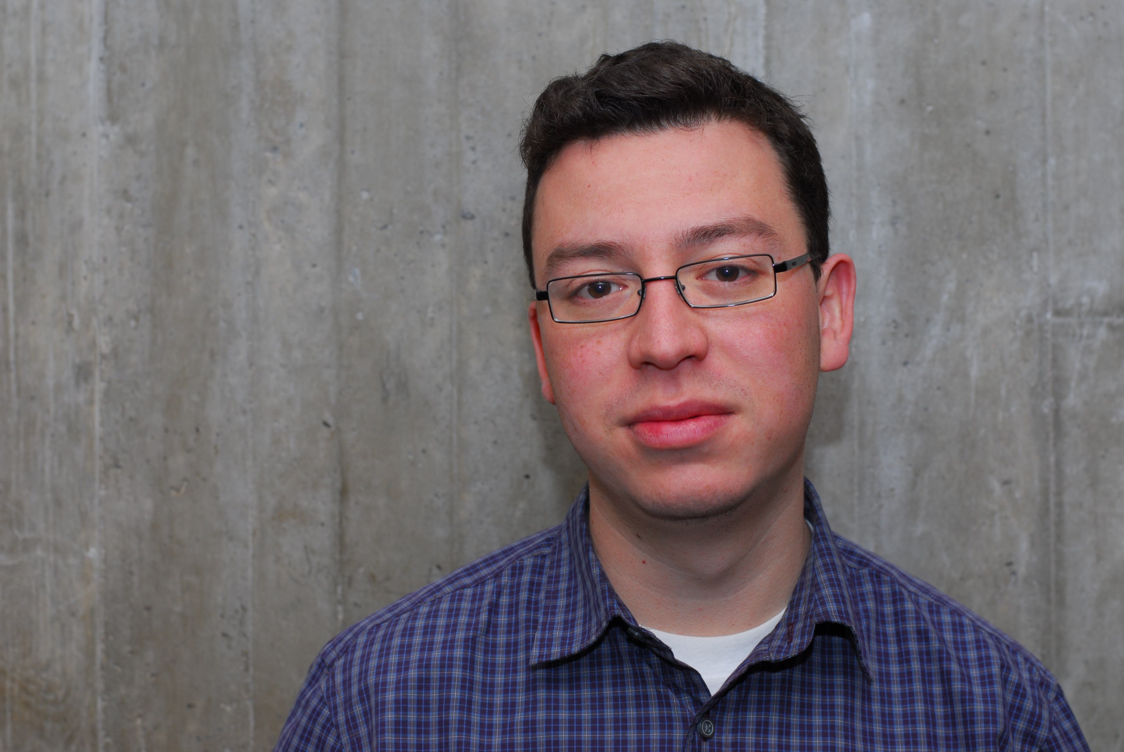 Luis von Ahn has developed a number of innovative programs like reCAPTCHA and GWAP.