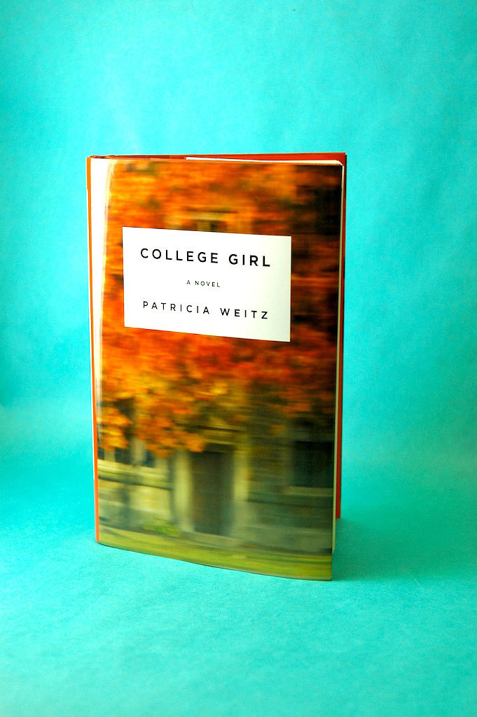 <i>College Girl</i> is the story of Natalie Bloom, an average college girl who goes from straight-A student to druggie. (credit: Kristen Severson | Photo Editor)
