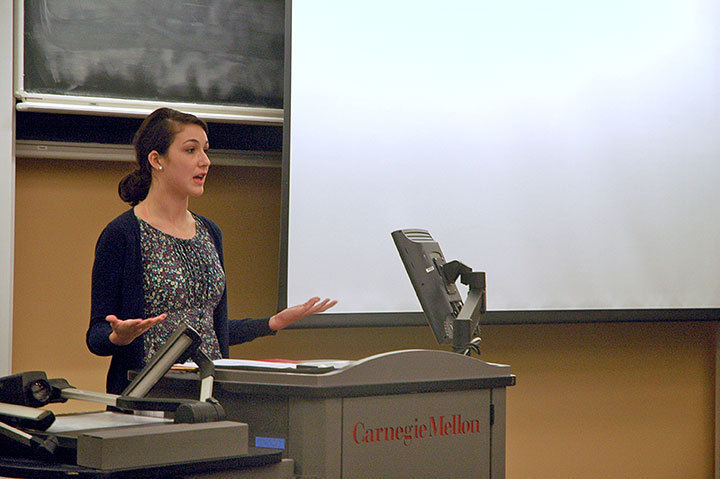 "Carnegie Mellon spent ""One Week on Death Row"" last week as our Amnesty International (AI) chapter hosted three days of events that encouraged the campus community to discuss their opinions on the death penalty. 