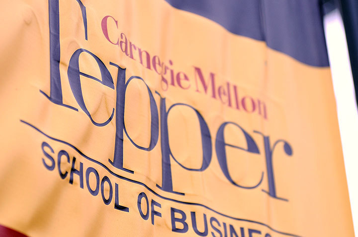 In 2004, the Graduate School of Industrial Administration was renamed the David A. Tepper School of Business.