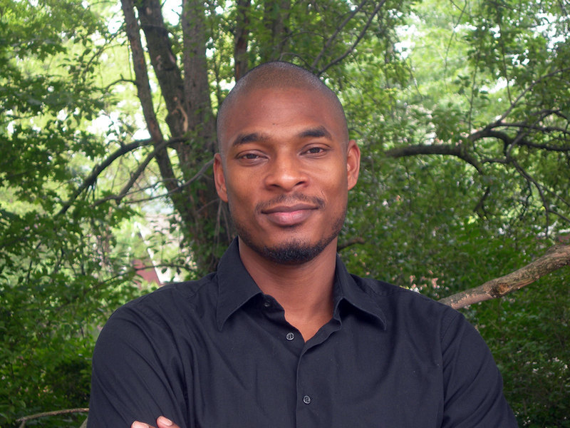 Terrance Hayes is an established professor in the Carnegie Mellon creative writing program.  (credit: Courtesy of Coker College)