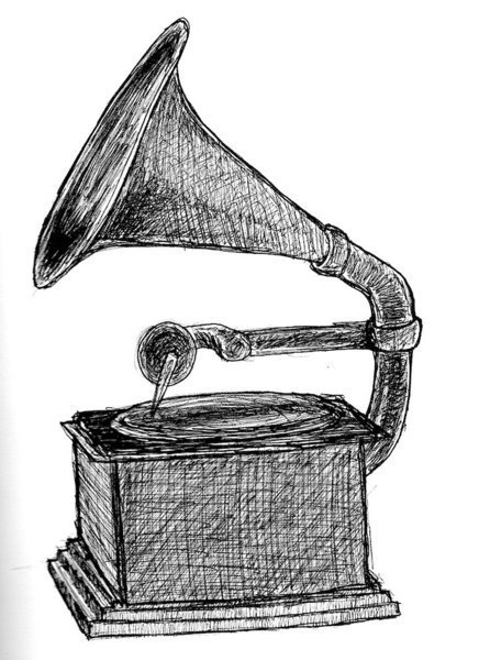 The Grammy awards are often looked upon as the most prestigious music award. (credit: Molly Swartz | Art Staff)