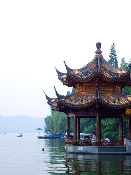 Follow this student as she journeys through China. (credit: Courtesy of Stephanie Liao)