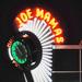 Joe Mama's offers a variety of traditional Italian foods such as pasta and pizza.