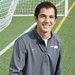 Junior Carmen Minella scored the winning goal against Wheaton College.