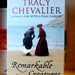 Tracy Chevalier's Remarkable Creatures, published in 2009, follows a 19th century fossil hunter.