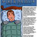Mike Birbiglia's book highlights the effects of his sleeping disorder.