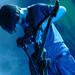 Jonny Greenwood, a guitarist in Radiohead, performs at the Heineken Music Hall in Amsterdam in 2006.