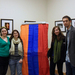 The Armenian Students Association of Pittsburgh shares Armenian history and culture.