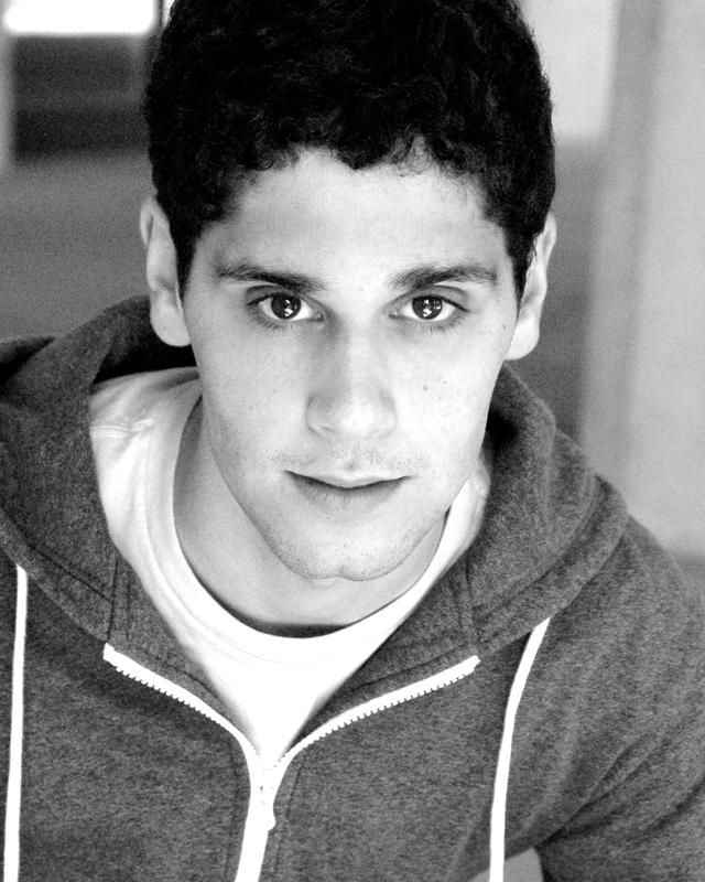 Perry Sherman, a graduate of Carnegie Mellon's School of Drama, is returning to Pittsburgh as a part of the first national tour of Next to Normal. (credit: Courtesy of Diana Roth)