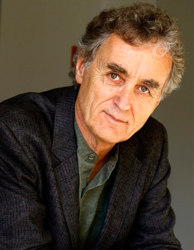 Fritjof Capra, best-selling author of numerous works of scientific literature, visited the Carnegie Mellon campus on April 4 to share his views on the importance of ecological sustainability in design. (credit: Courtesy of Wikimedia Commons)