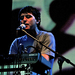 Noah Lennox, one of the members of Animal Collective, also has a solo project under the moniker Panda Bear.