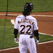 Some fans consider Pirates rising star Andrew McCutchen a top-five outfielder in the MLB. Even with his strong bat, Pittsburgh is at least a few years away from having a playoff-ready team.