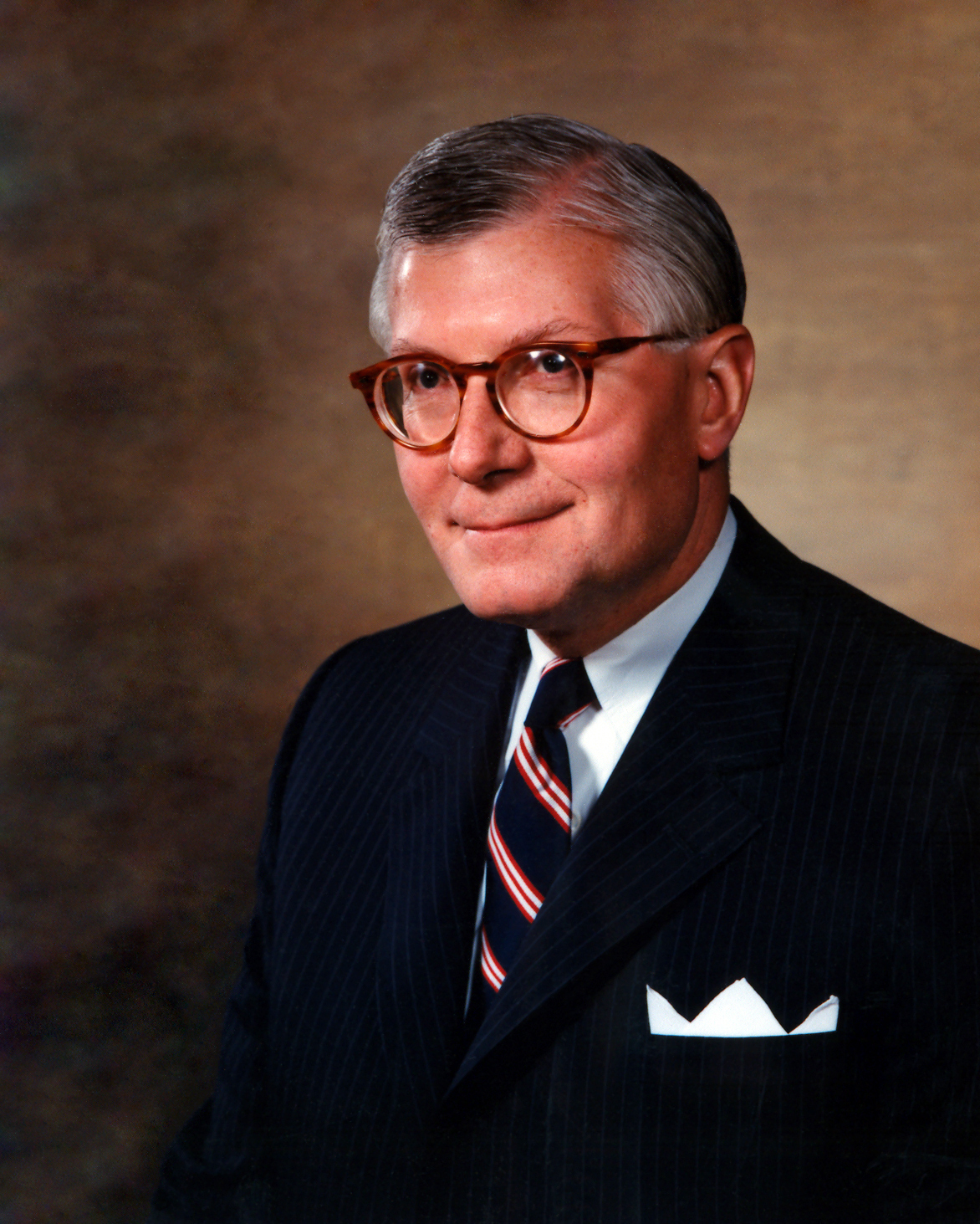 William S. Dietrich II, a former steel executive and current Carnegie Mellon trustee, made a $265 million gift to the university. (credit: Courtesy of Carnegie Mellon University)
