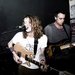 """Girls, a San Francisco-based band, is made up of key members Christopher Owens and Chet """"JR"""" White."""