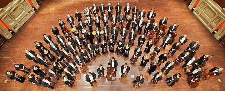 The Pittsburgh Symphony Orchestra recently returned from its European tour to six countries, including Lithuania, England, and Germany. The PSO has been one of the most-traveled orchestras in America over the past three decades. (credit: File Photo)