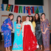 Carnegie Mellon students celebrate their individual heritages by dressing in traditional attire.