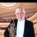 "Dale Clevenger is the Chicago Symphony Orchestra's principal horn player. He attributes his success to ""a lot of hard work and an excellent education"" at Carnegie Mellon."