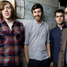 Tokyo Police Club is made up of David Monks, Graham Wright, Josh Hook, and Greg Alsop.