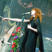 Florence Welch, the singer-songwriter behind Florence + The Machine, is known for her dreamy theatrics.