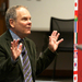 Writer Don Tapscott believes that the world should embrace technology.