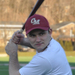 Wade Brogdon is the starting shortstop and president of the Carnegie Mellon club baseball team.