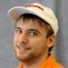 Junior lighting design major Jon Mark is running unopposed for VPF.