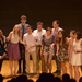 "Co-ed a cappella group Soundbytes performed an energetic rendition of The Police's ""Roxanne."""