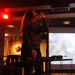 Julianna Barwick performed songs from her most recent EP The Magic Place last Monday.