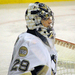 The Penguins need to minimize shots on goalie Marc-Andre Fleury.