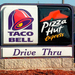 """""""I'm at the combination Pizza Hut and Taco Bell,"""" repeats Das Racist in its hit song """"Combination Pizza Hut and Taco Bell."""""""