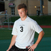 No. 3 senior Ben Bryant scored his first goal of the season this past weekend.