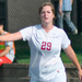 Stephanie Hare has made her mark on the women's soccer team already, scoring and assisting once this season.