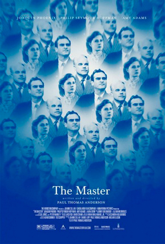 The Master, which was written and directed by Paul Thomas Anderson, had an estimated budget of $40 million. (credit: Courtesy of Wikimedia Commons)