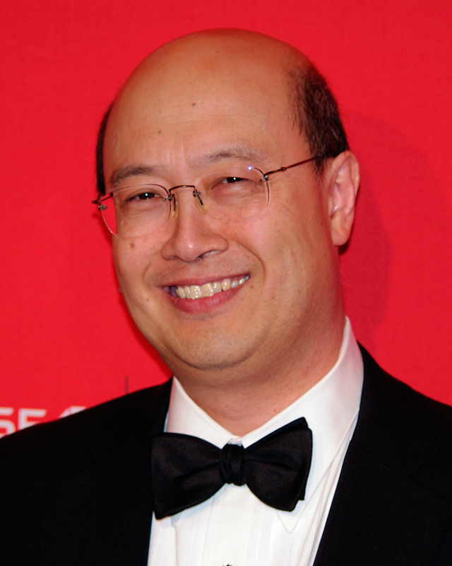 Economist Andrew Lo visited Carnegie Mellon last week. (credit: Courtesy of David Shankbone on Wikimedia Commons)