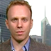 Jewish journalist Max Blumenthal spoke at the University of Pittsburgh Wednesday night about the Israeli-Palestinian conflict. Blumenthal was brought there by the Pitt Students for Justice in Palestine.