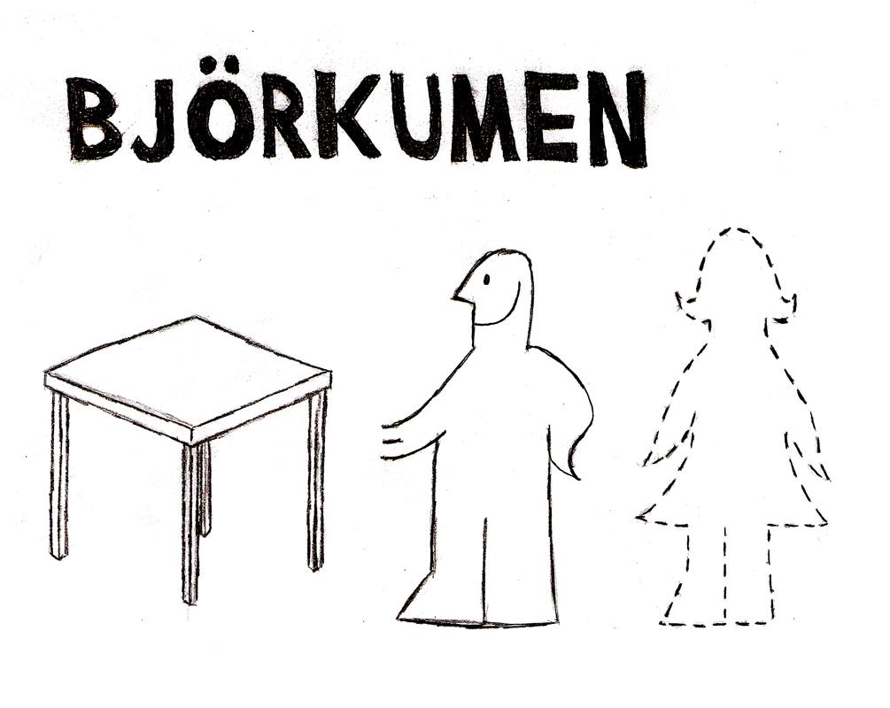 IKEA catalog contributes to culture of oppression (credit: Josh Smith/Forum Editor)