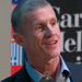 Retired four-star General Stanley McChrystal spoke in McConomy last Friday. McChrystal, who was brought to campus by the Center for International Relations and Politics, emphasized the importance of interpersonal relationships in international relations.