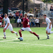 No. 4 junior midfielder Chris Wysocki has scored three goals and accumulated two assists this season.