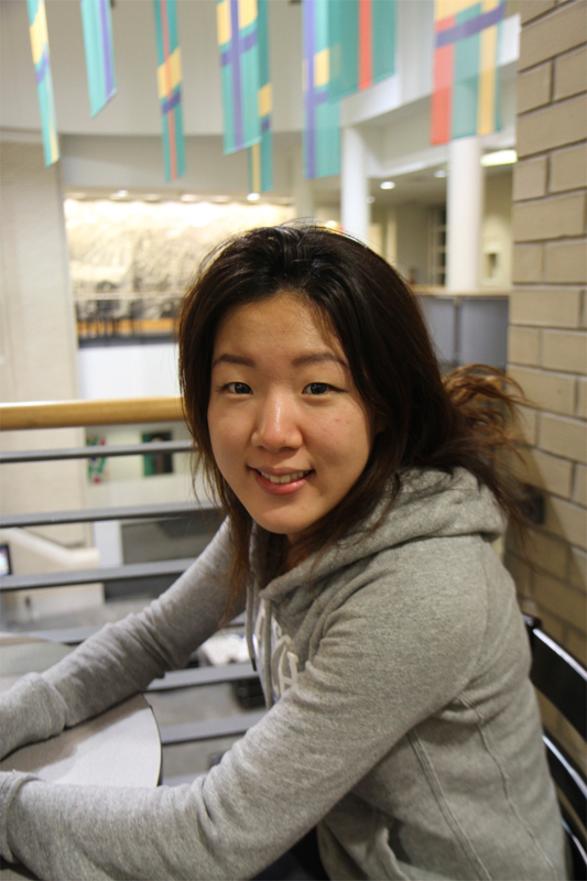 Liz Yang