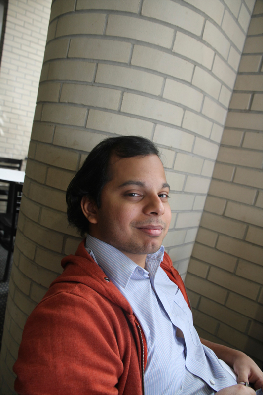 Hammad Abbasi