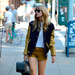 Taylor Swift's style is usually a mix of preppy, vintage-inspired, and bohemian-inspired looks.