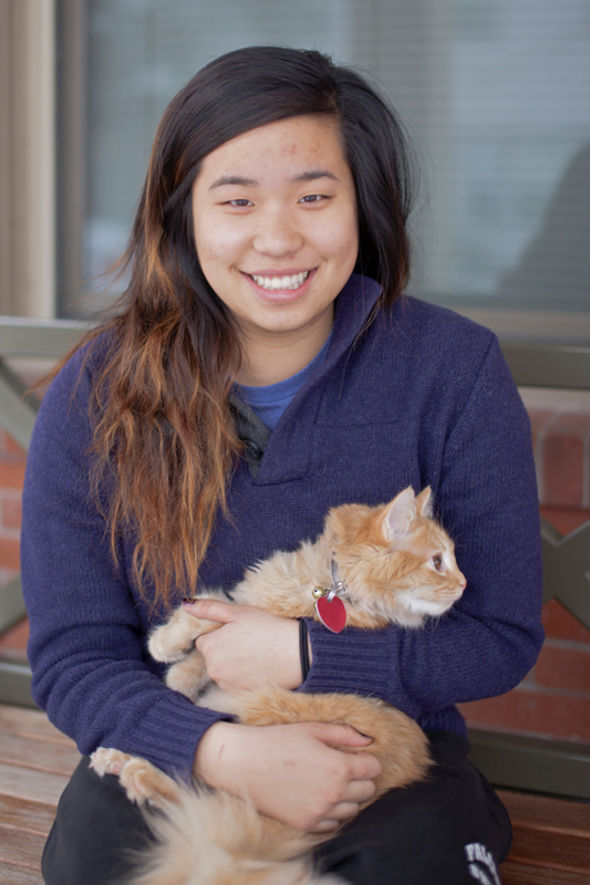 Debbie Lin