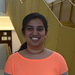 Ph.D. student Ashwini Rao utilized grammar to crack particularly long passwords.