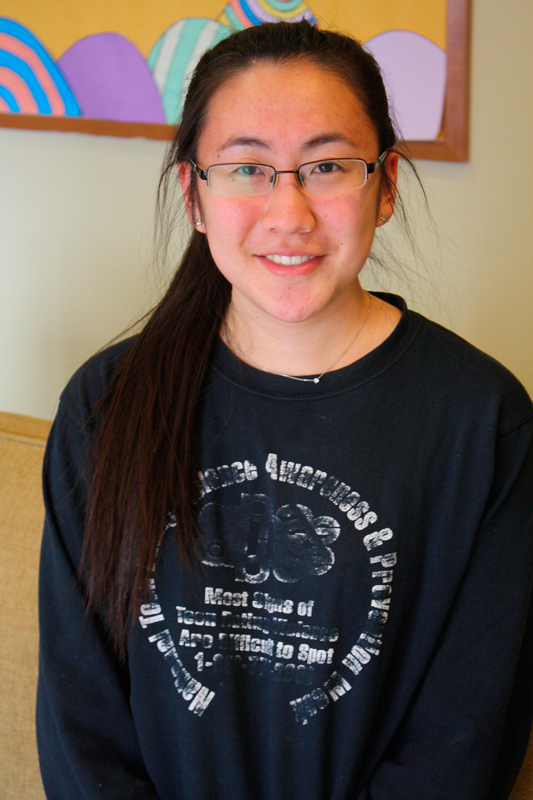 Angela Yi