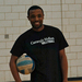 Taylor Gaston has been an excellent leader of the men's club volleyball during his time at Carnegie Mellon.