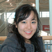 """Grace Ju Economics/Statistics Sophomore  """"The excitement that awaits; the anticipation of hard work paying off!"""""""