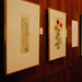 What We Collect: Recent Art Acquisitions 2007 - 2012 showcases intricate botanical illustrations.