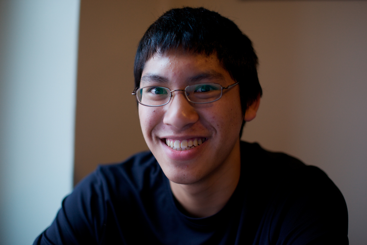 """Andrew Yee Chem E Sophomore  """"Pamela's at Squirrel Hill."""" (credit: Jonathan Leung/Assistant Photo Editor)"""