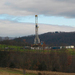 Shale gas wells are becoming increasingly common, especially in Pennsylvania.